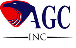 American General Construction logo
